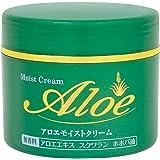 アロエモイストクリーム 160g