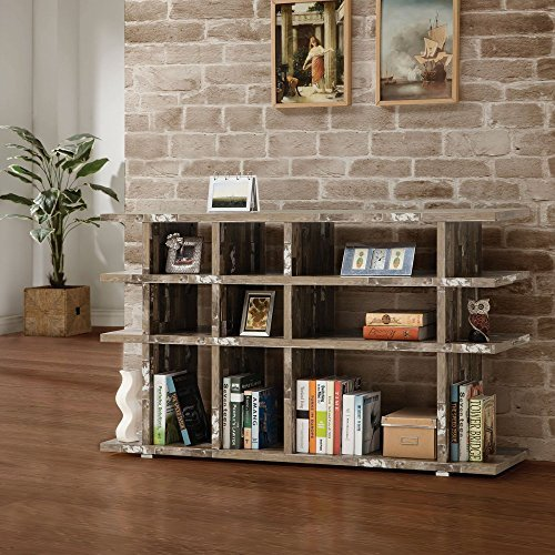 Low Bookcase - 9