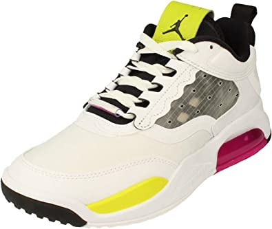 Amazon.com | Nike Air Jordan Max 200 Mens Trainers Cd6105 Sneakers ...