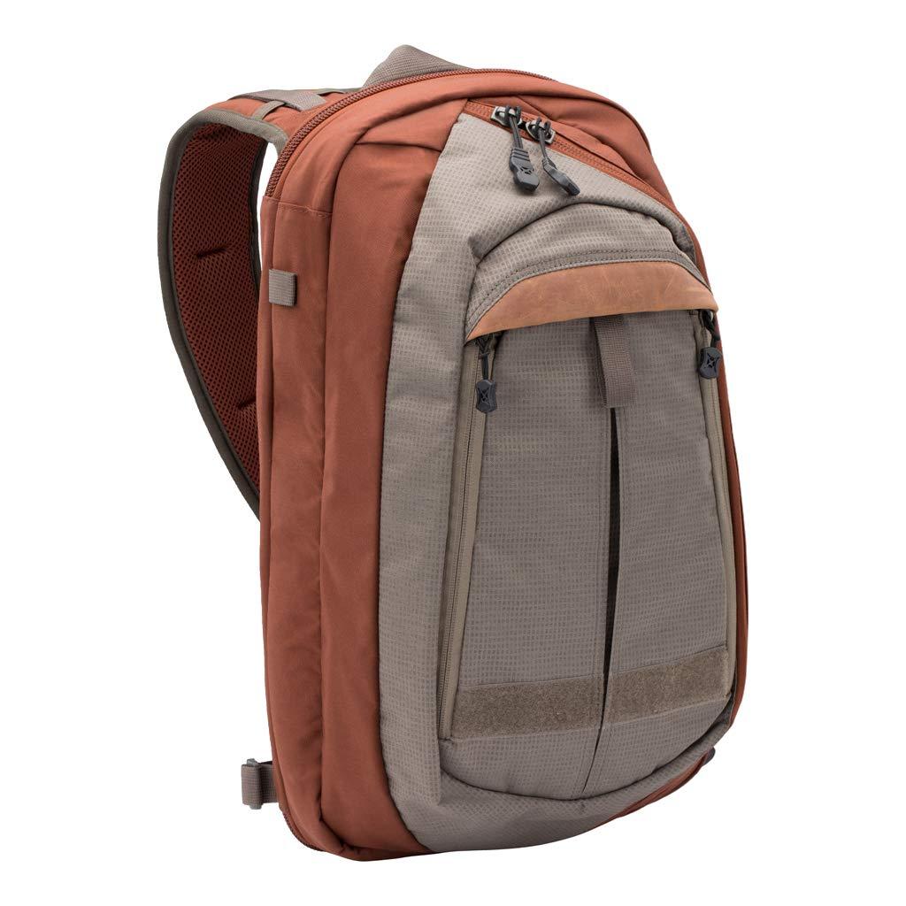 Vertx Commuter Sling 2.0 Bag, Sienna/Shock Cord