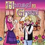 Hansel y Gretel | Larry Carney