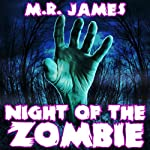 Night of the Zombie: BOO!, Volume 2 | M. R. James
