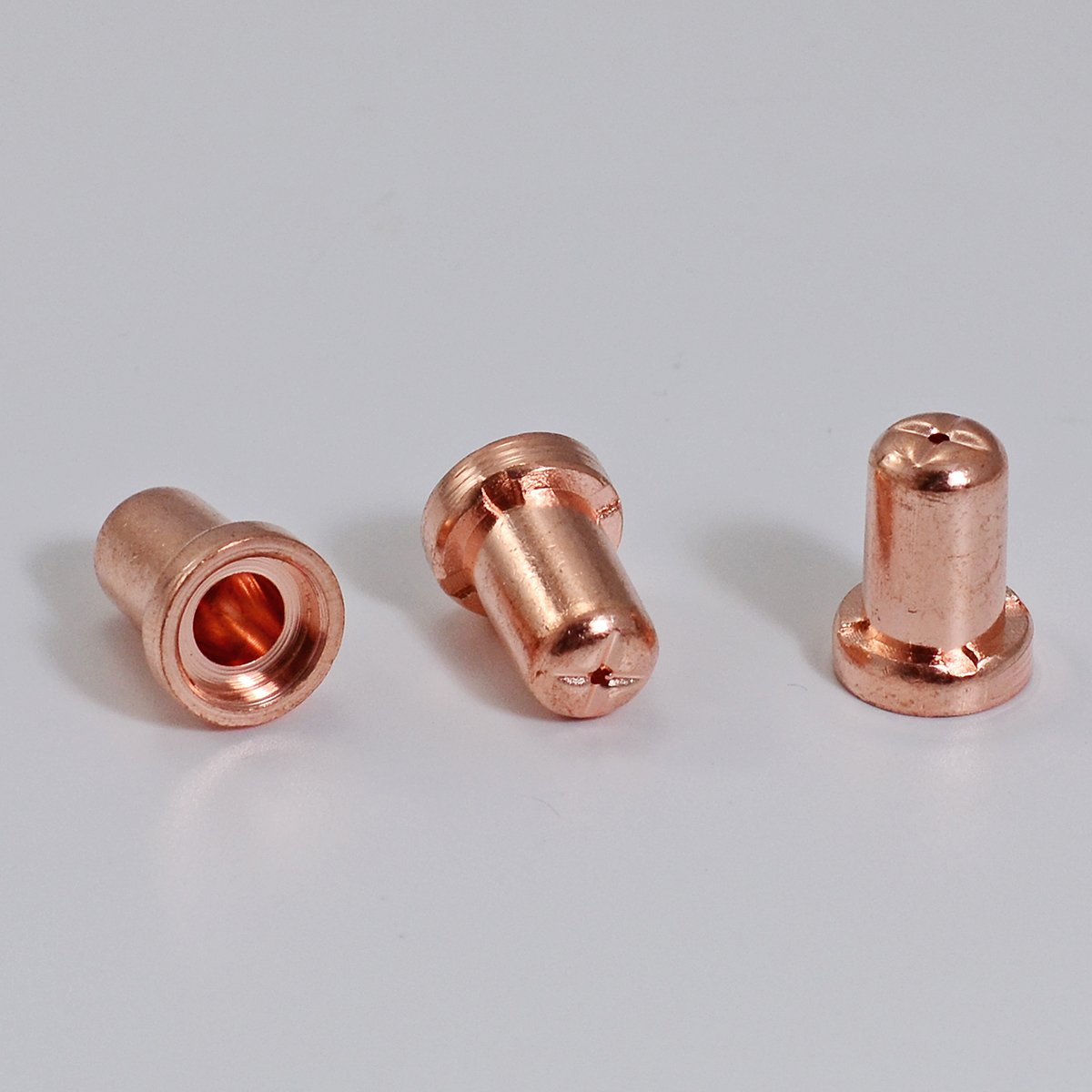 PT-31 LG-40 taglio al plasma dellugello elettrodo di taglio di consumo CUT-50 CUT-40D 40pezzi