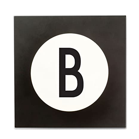 design letters - Perchero Perchero - - hook2 - Letra B ...