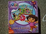 Nickelodeon's Listen and Read Dora Collection Vol. 1, , 1926559037