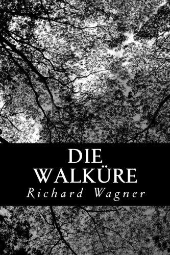 Die Walküre (German Edition)