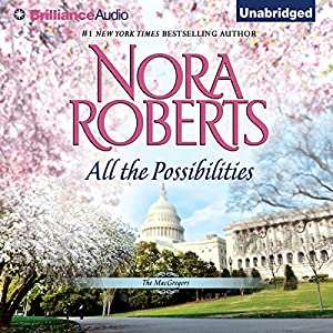 All the Possibilities Audiobook