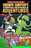 Grampa Simpson's Unbelievable Adventures, No. 1