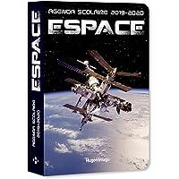 Agenda scolaire 2019-2020 Espace