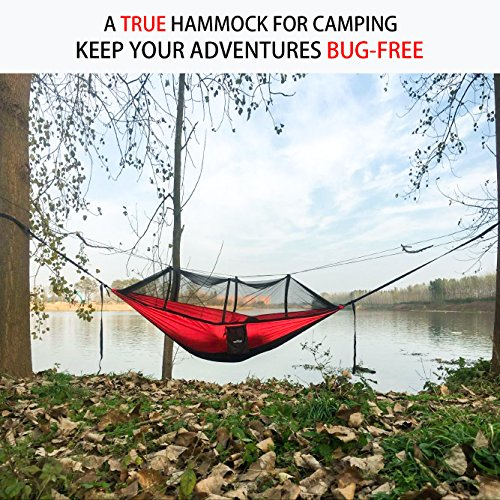 Buy mosquito net hammock