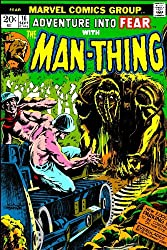 Essential Man-Thing vol. 1 (Marvel Comics)