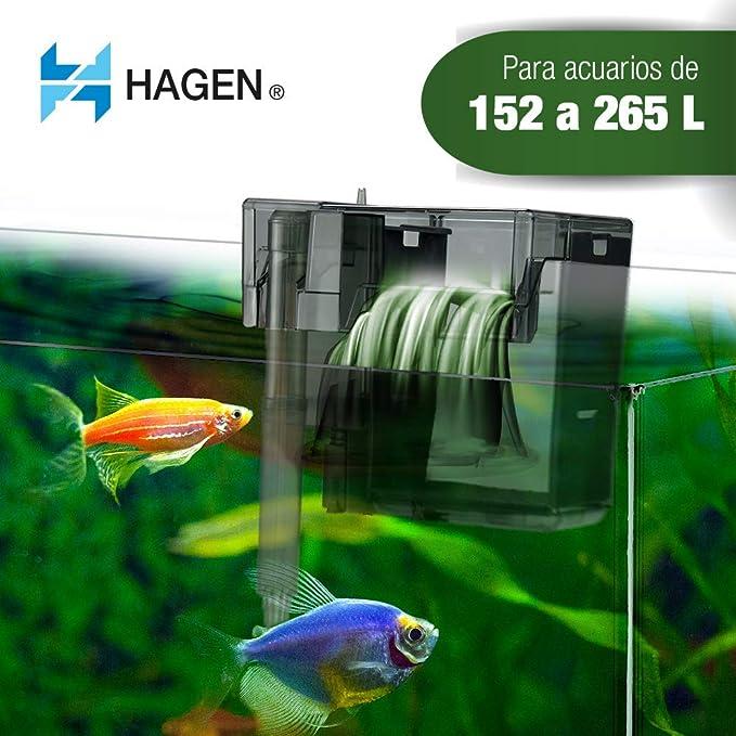 Aqua Clear - Fish Tank Filter - 60 to 110 Gallons - 110v