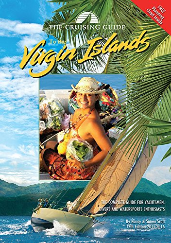 The Cruising Guide to the Virgin Islands (Best Place In Virgin Islands)