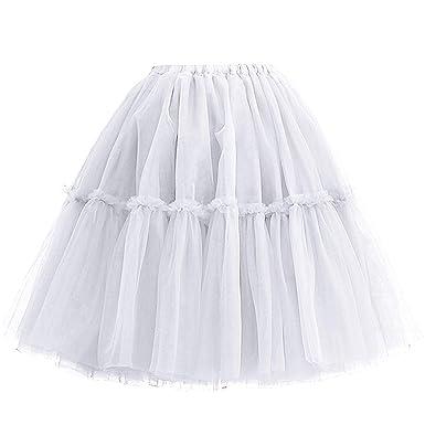 Faldas Mujer Casual Verano Moda Falda Mujer De Tutu Ballet Moda ...
