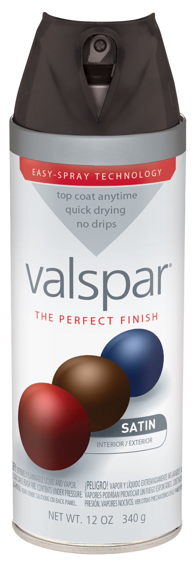Valspar Premium Spray Paint Enamel