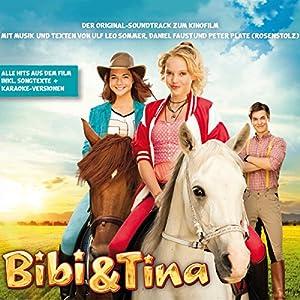 Bibi & Tina Hörspiel
