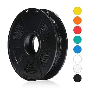 Anycubic Filamento Flexible TPU 1.75mm 500g Filamento para ...