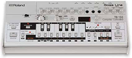 Roland TB-03 Boutique Bass Line Synthesizer