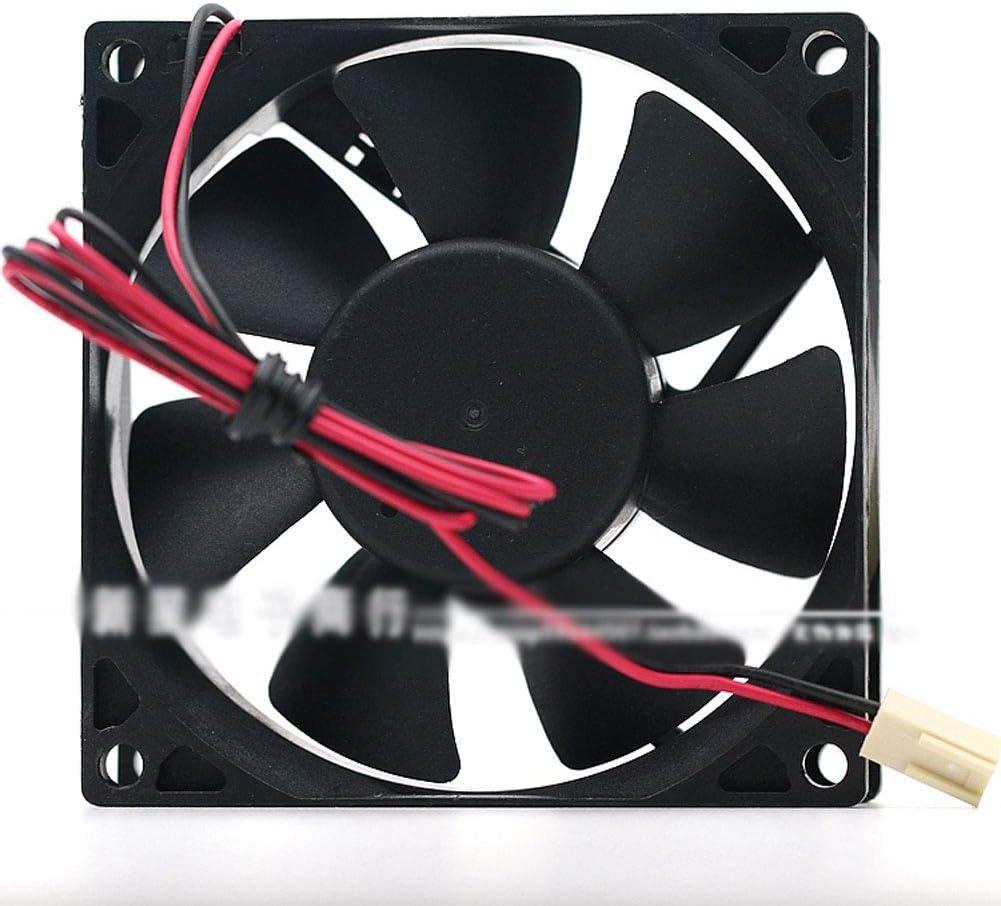 Main Board Fan Power Fan 12V Cooling Fan for DaHua DVR NVR VCR Motherboard BGA CPU Cooler Fan 5V,Box Fan 5V Fan hot Plate