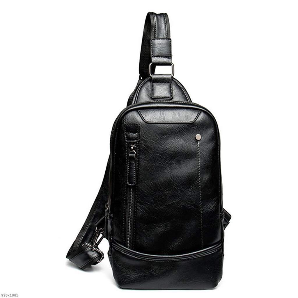 Herren-Brusttasche, lässige Taschenschulter-Brusttasche B07PGRCHMW Daypacks Schön und charmant charmant charmant 330430