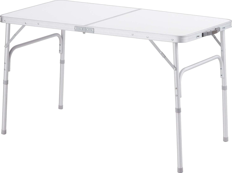 【ポータブルテーブルキャンプピクニック花見】 アルミ テーブル セット 4.L 【折畳テーブル&ベンチ×2脚】 TS04-9065(IV) B00SISF79U 90×65 テーブル&ベンチ 90×65
