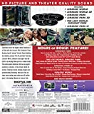 Jurassic Park Collection: Jurassic Park [3D/Blu-ray]/The Lost World Jurassic Park [Blu-ray]/Jurassic Park III [Blu-ray]/Jurassic World [3D/Blu-ray]