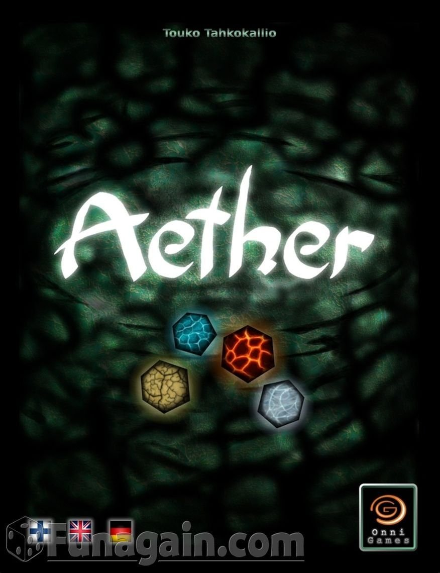 Ranking TOP12 OFFer Aether