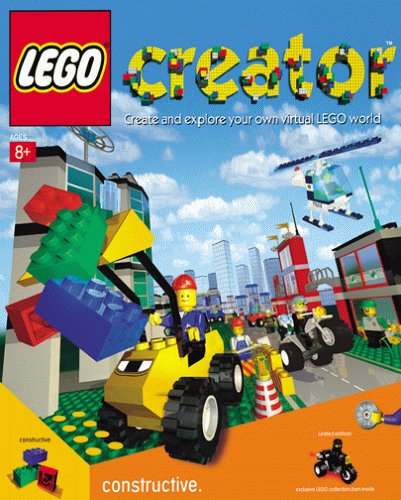 Amazon.com: LEGO Creator - PC: Video Games