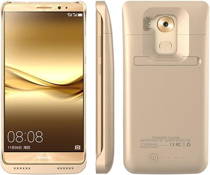 BasicStock - Funda para Huawei Mate 8 (4500 mAh, batería ...