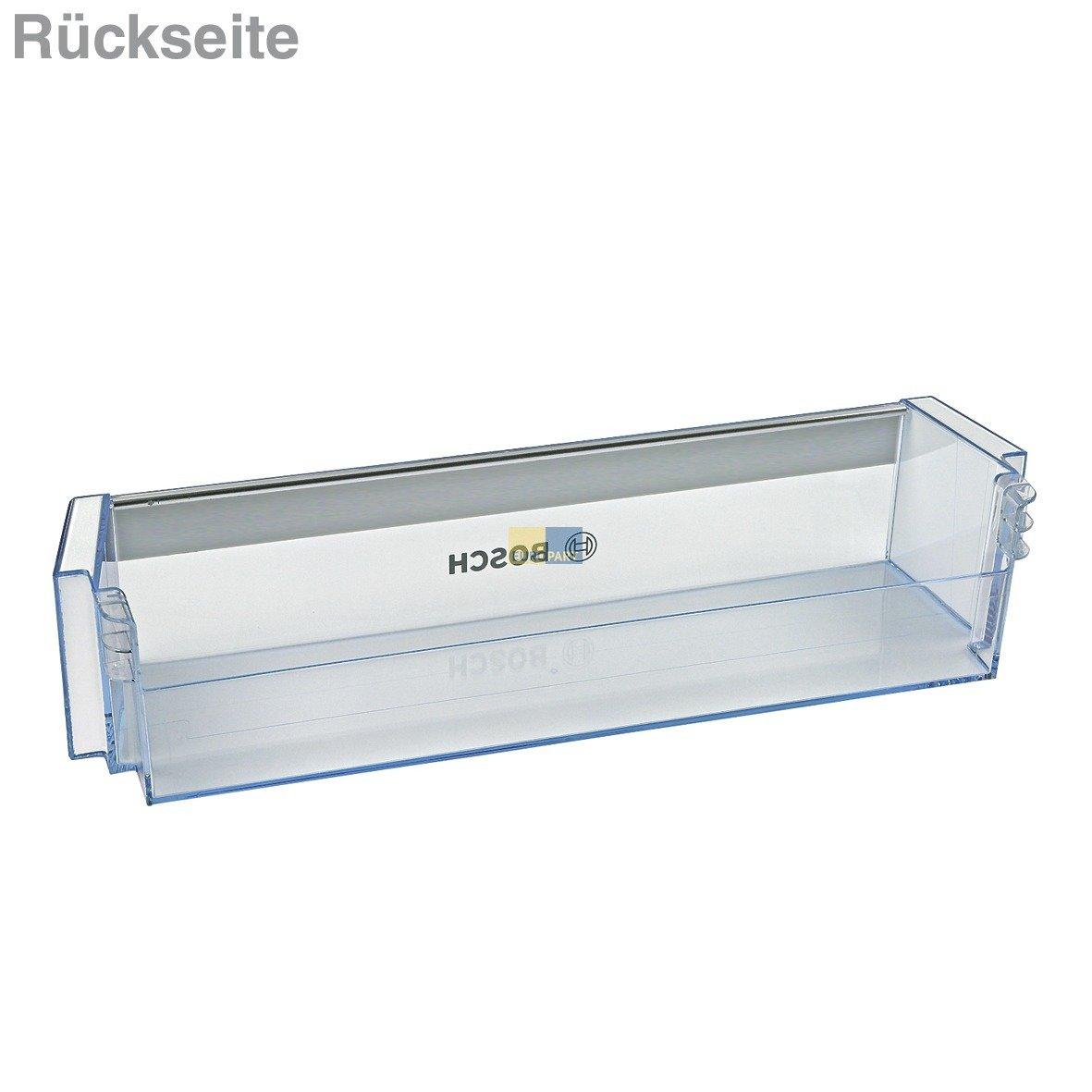 Bosch Siemens 704760 00704760 ORIGINAL Absteller Abstellfach Türfach ...