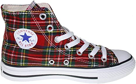 converse scozzesi off 76% - www.gclxpress.com