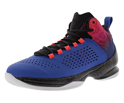quality design 5ba48 8cc3d Amazon.com   Jordan Melo M11 Basketball Gradeschool Boy s Shoes Size 6    Basketball