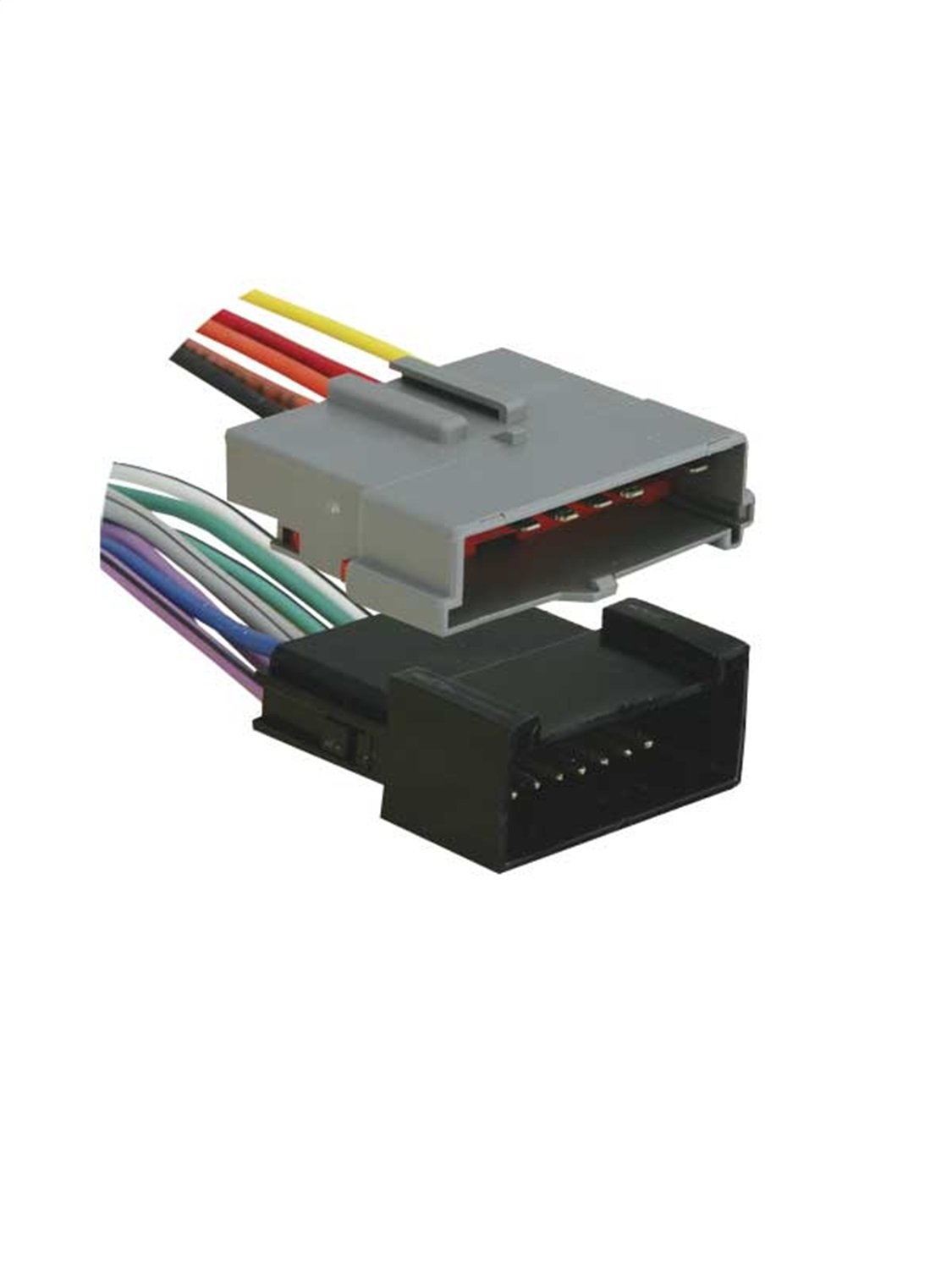 Amazon.com: Metra 70-5605 Amplifier Bypass Harness for Ford Contour ...