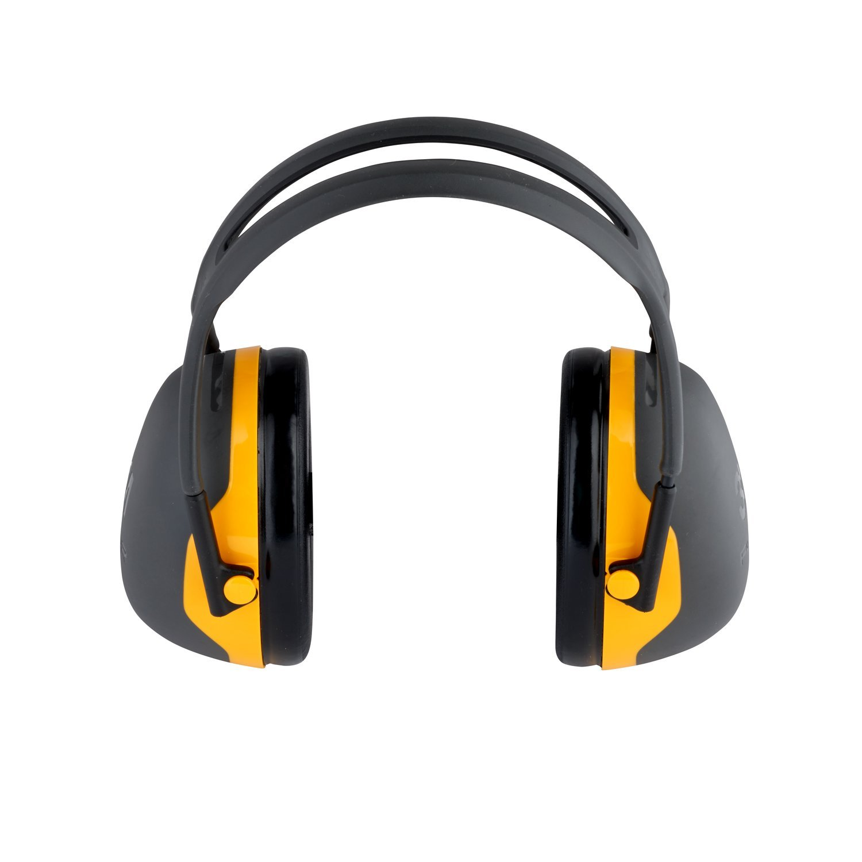 X2A Cuffia temporale gialla  31 dB 3M/™ PELTOR/™Cuffie auricolari Serie X