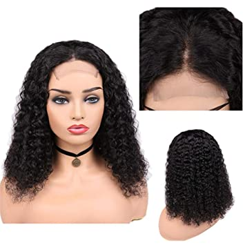 Amazon.com : Full Lace Front Wigs, Full Human