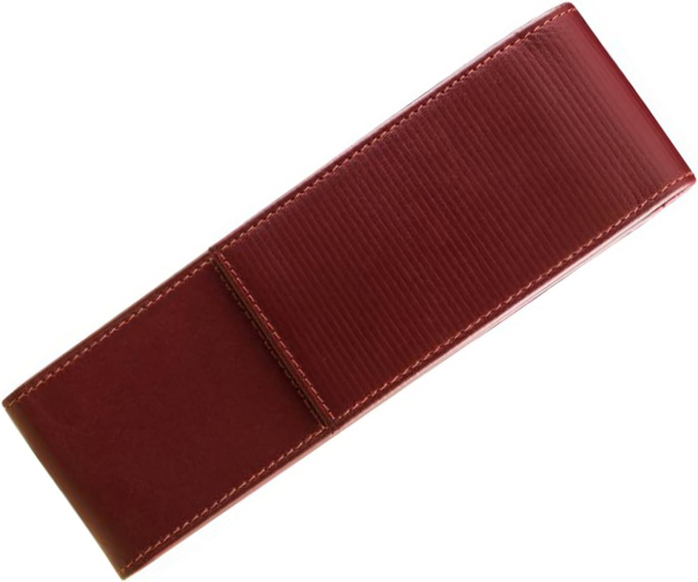 Lamy 1325582/Custodia in pelle Rosso