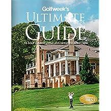 Golfweek Magazine November 27, 2017   Ultimate Guide for 2018