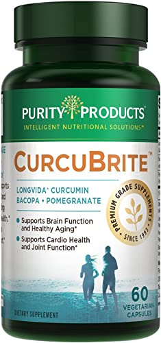 CurcuBrite from Purity Product