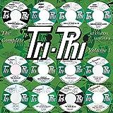 The Complete Tri Phi Records Vol 1