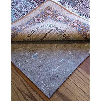 Amazon Com 7 Square Rug Pads For Less Super Premium Tm