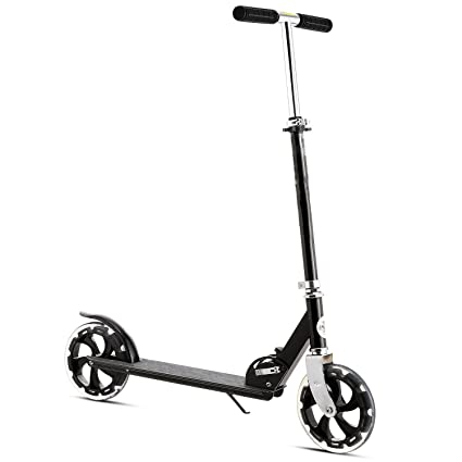 BUSYALL Patinetes Freestyle Plegable Scooter Pro ...