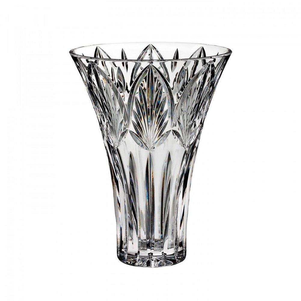 Waterford Crystal Westbridge 10in Vase