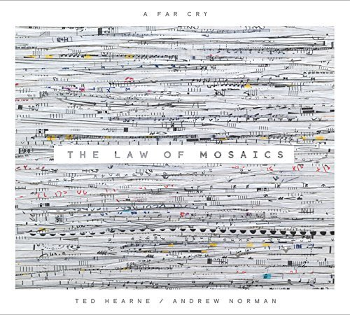 Price comparison product image Law of Mosaics by A Far Cry (2014-08-03)