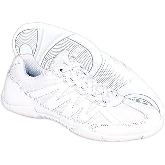 Best Girls' Cheerleading Shoes