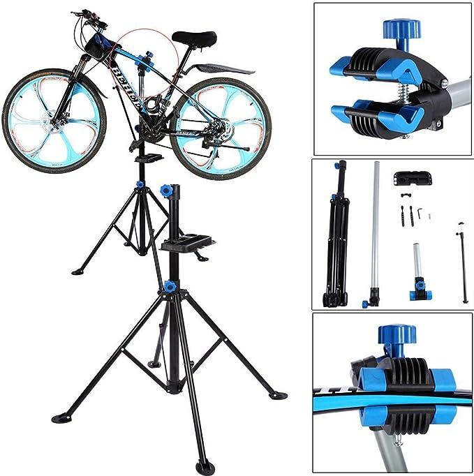 Soporte de reparación de Bicicleta, Soporte de Mantenimiento ...