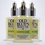 Beard Oil (Lemon & Lime)