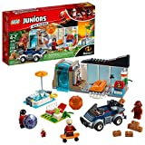 Toys : LEGO Juniors/4+ The Incredibles 2 The Great Home Escape 10761 Building Kit (178 Piece)