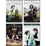 Outlander Complete Seasons 1(Vol 1 & Vol 2 in one set), 2 & 3 DVD SET / Seasons 1-3