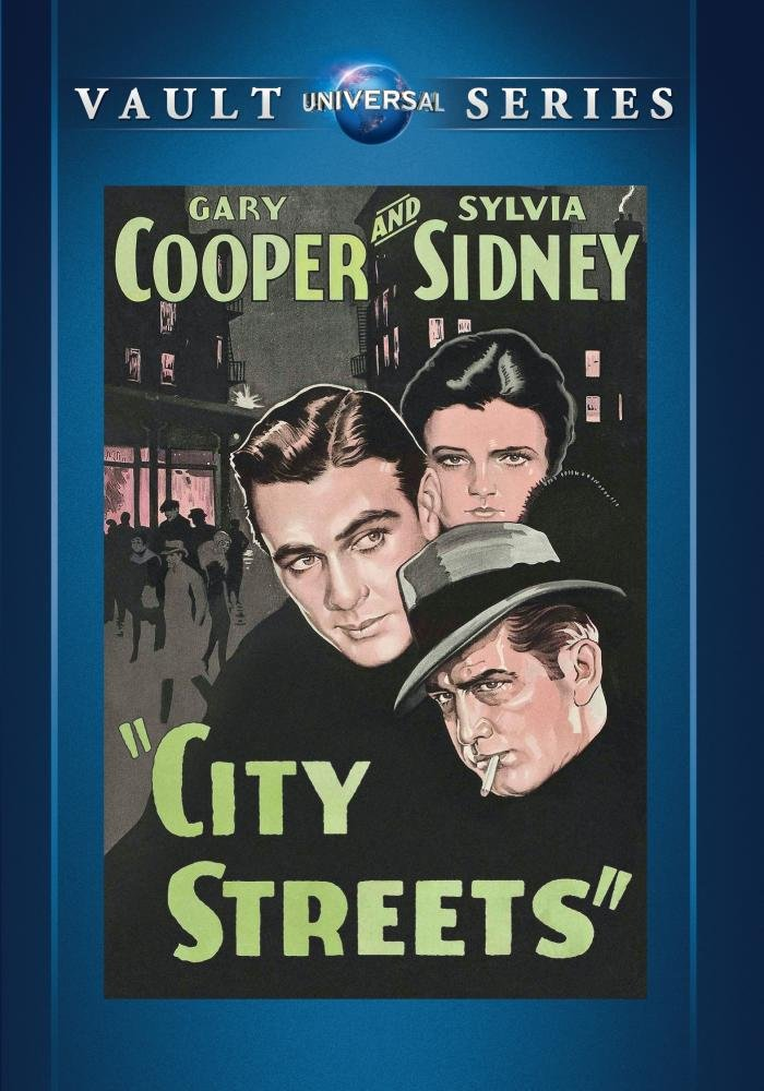 """City Streets"""
