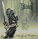 Legacy of Heathens by Falchion